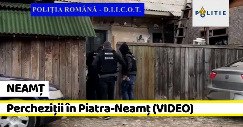video trafic de persoane știri