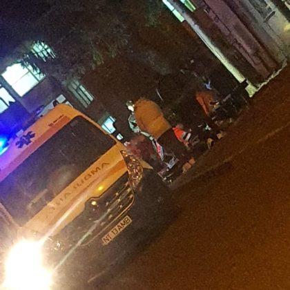 Bărbat găsit mort, pe o stradă din Piatra-Neamț